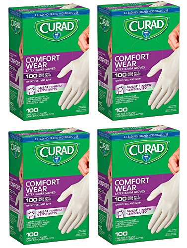 curad-400-latex-exam-gloves-one-size-fits-most-4-packs-of-100