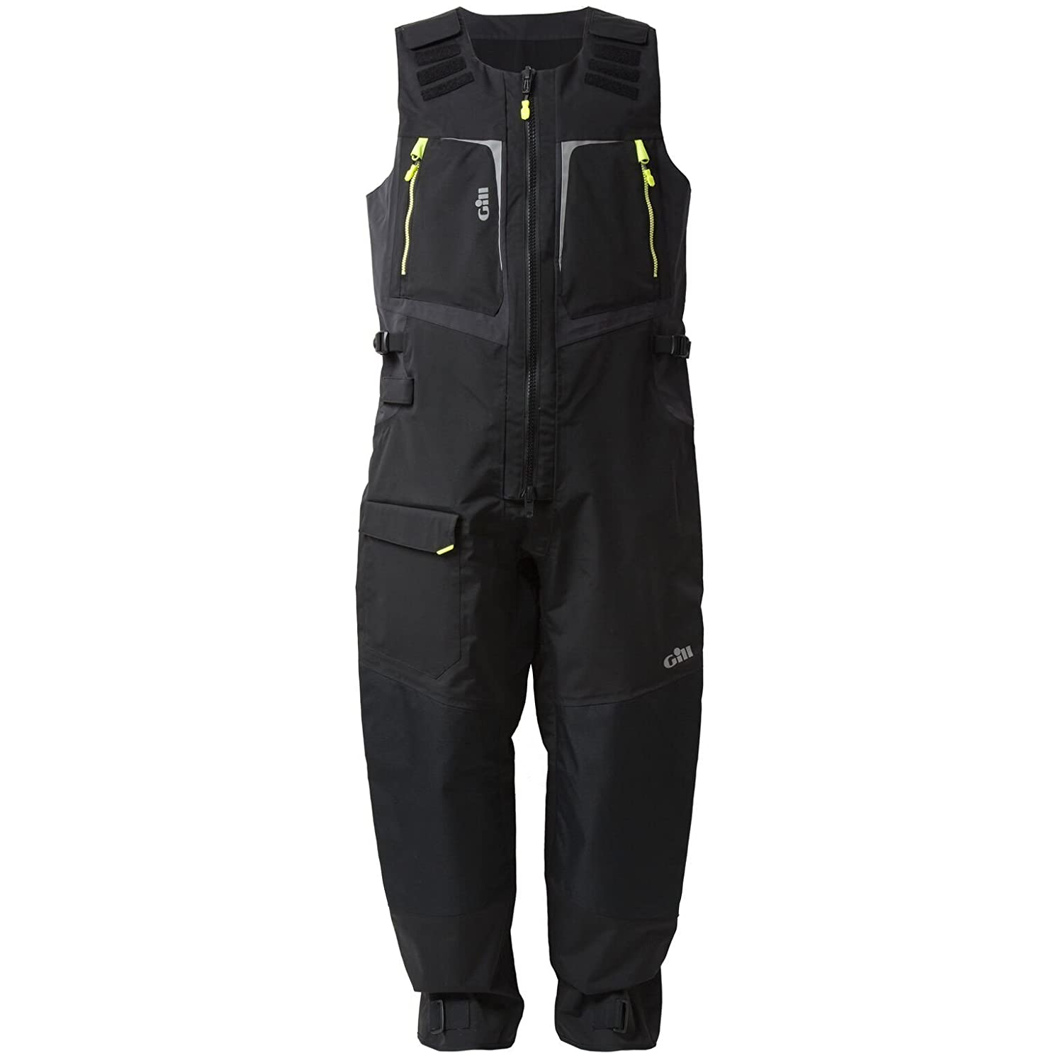 2017 Gillメンズos1 Offshore Ocean Trousers in Graphite os12t  Small