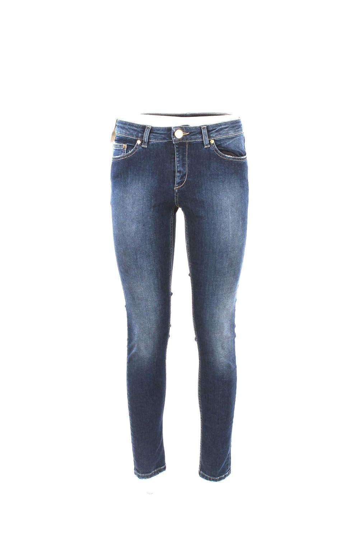 NO LAB Jeans Donna 32 Denim Roma D59. Autunno Inverno 2018/19