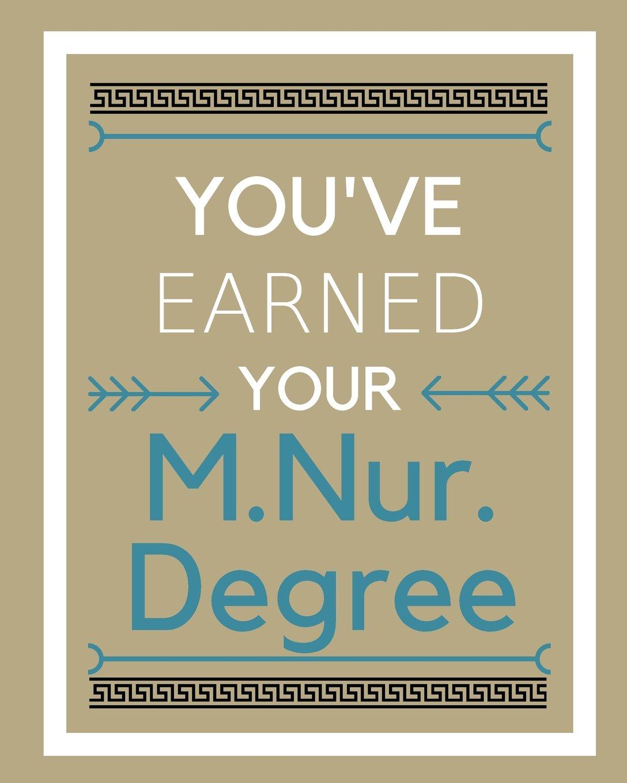 You've earned your M.M.Ed. Degree pdf epub