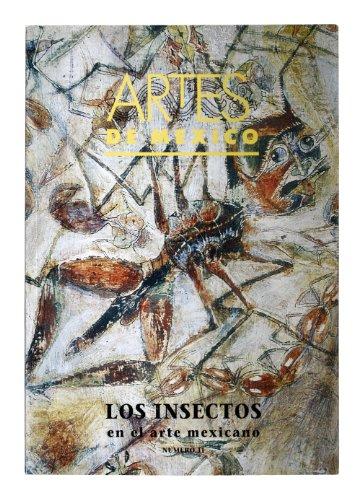 Descargar Libro Insectos Y Artropodos/ Insects And Arthropods: En El Arte Mexicano Desconocido