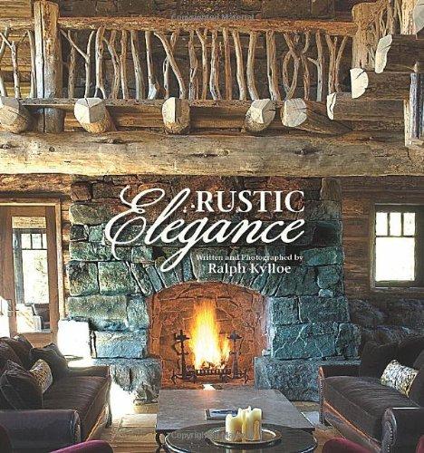 Rustic Elegance ebook