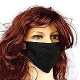 Modavela Cubrebocas Mascara Proteccion De Frio Polvo Ciclista Unisex