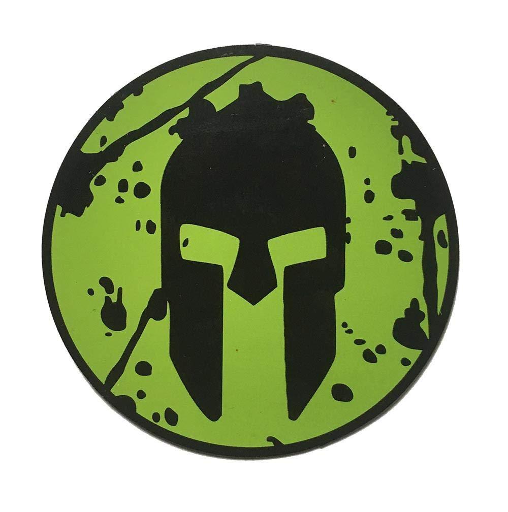 Spartan Beast Magnet