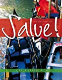 Bundle: Salve!, 2nd + Quia Printed Access Card, Carla Larese Riga, 1111699550