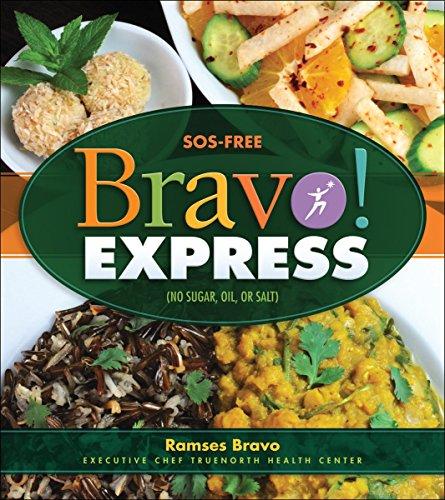 Bravo Express! by Ramses Bravo