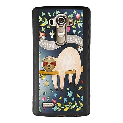 Amazon.com: Funda para LG G4 con diseño de botella de ...