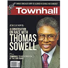 Townhall Magazine (June 2013 (Thomas Sowell Cover))