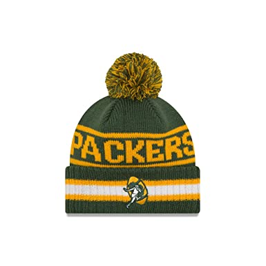 5c97a789 Image Unavailable. Image not available for. Color: New Era Green Bay  Packers Classic ...