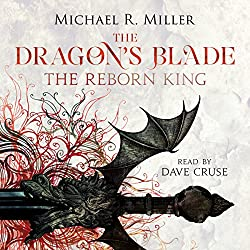 The Dragon's Blade