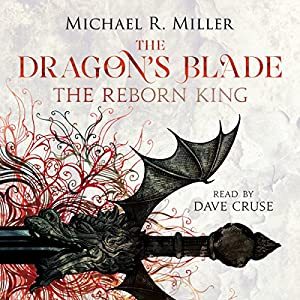 The Dragon's Blade Audiobook