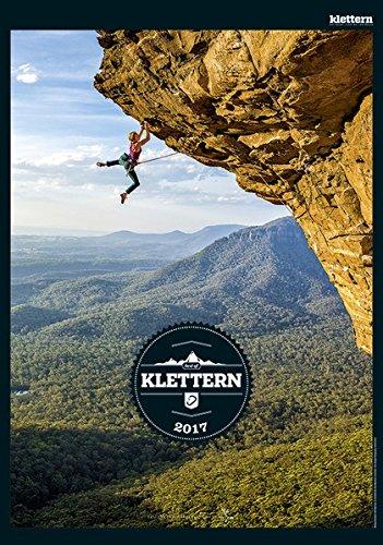 Best of Klettern 2017: 13 Kletterhighlights des Jahres