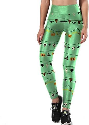 Pantalones Hippies Mujer Algodon Legging Azul X Leggings Pantalones Yoga Mujer Blancos Pantalones Elasticos De Yoga Leggings Verano Braga Pantalon Mujer PantalóN Bombacho Mujer Pantalon Ele E: Amazon.es: Ropa y accesorios