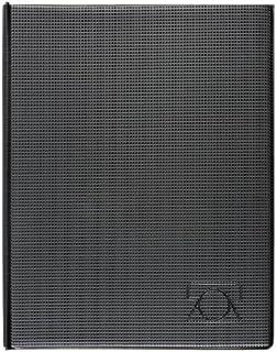 Veloflex 4150780 - Agenda de teléfonos de anillas (16 mm de ...