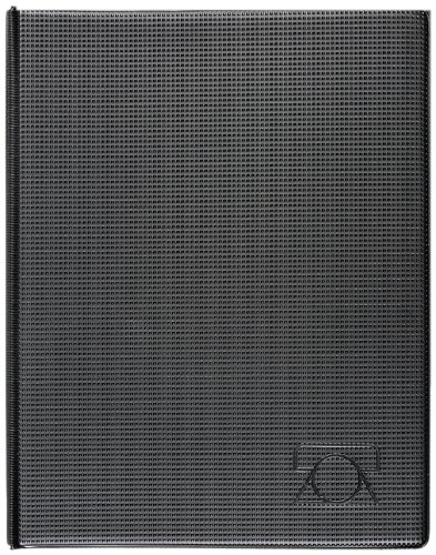 Brunnen - Agenda telefónica, tapas resistentes, 177 x 226 mm ...