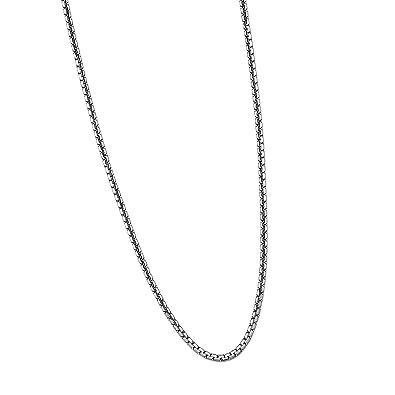 magasin d'usine a33a4 48595 LOTUS style collier pour homme avec chaîne pour homme en ...