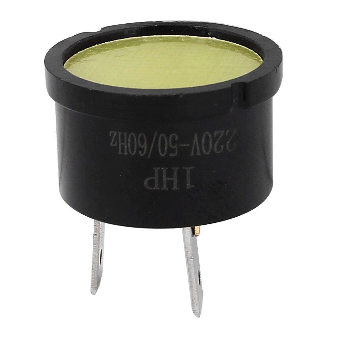 sourcingmap® Protector de sobrecarga térmica del compresor plastico AC 220V 50 / 60Hz 1HP Condicionador de aire: Amazon.es: Bricolaje y herramientas
