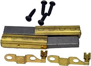 Rainbow Genuine Brush/Holder Kit, 100-120v, AME Motor