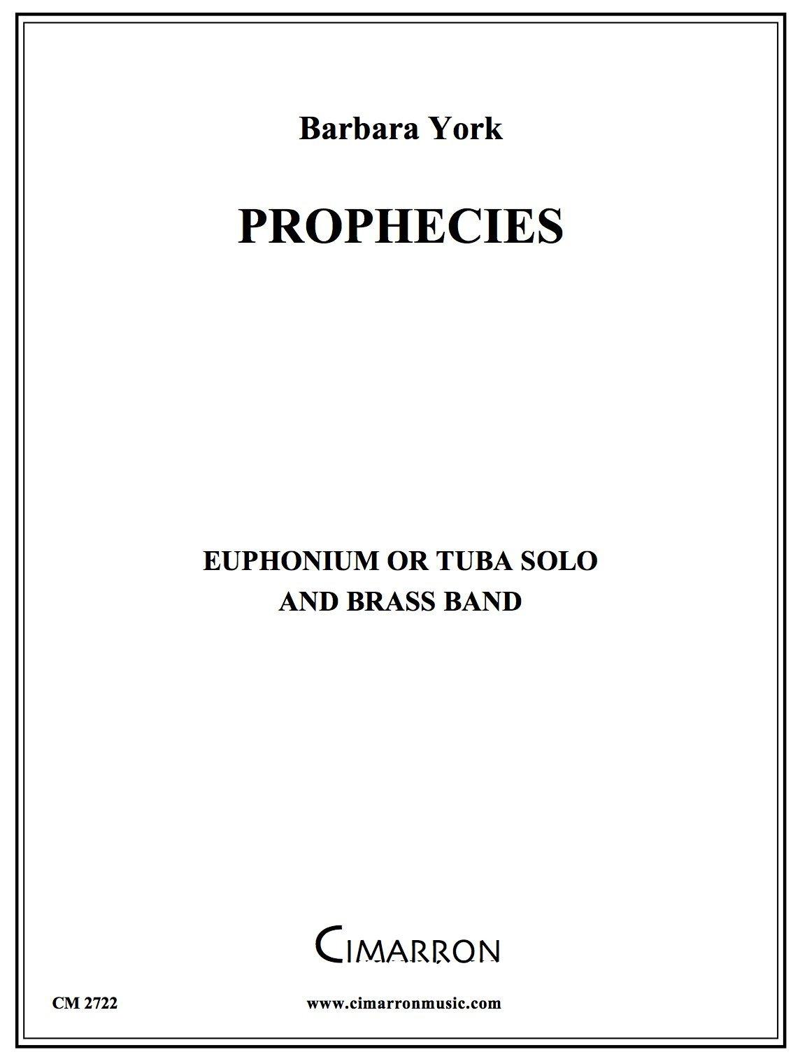 Download Prophecies pdf epub
