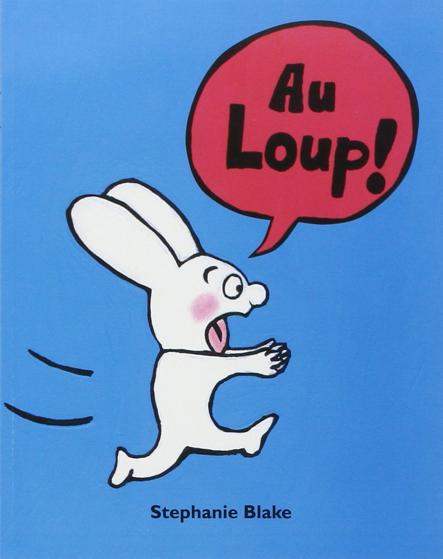 Download Au loup! pdf epub