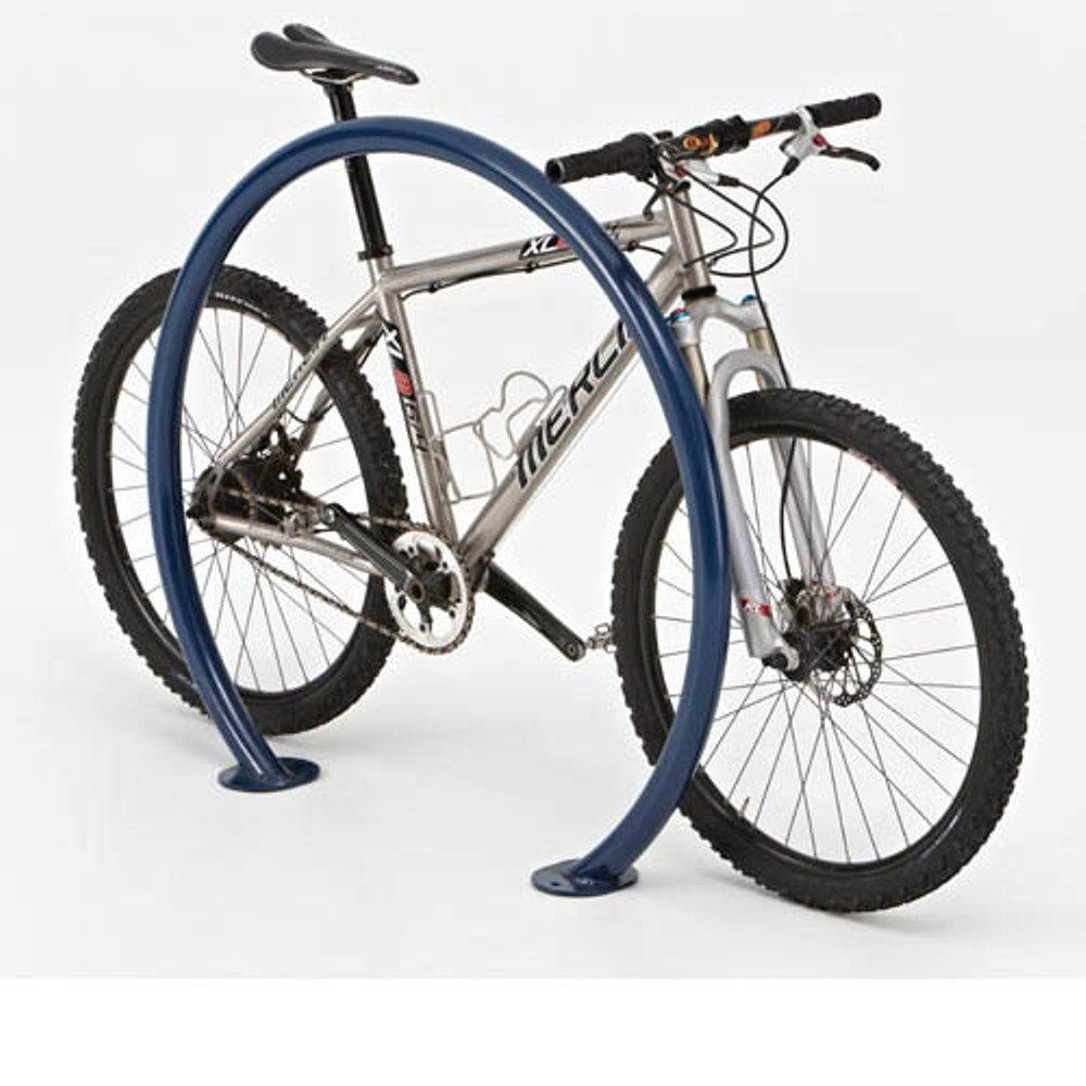 Horseshoeバイクラック – サーフェスマウント B00BBL2ZH8