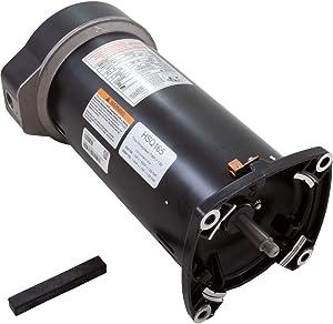 AO Smith Motor, Century Cent PRO, 1.65hp, 115/230v, 1Spd, SQFL, 48Yfr, THD