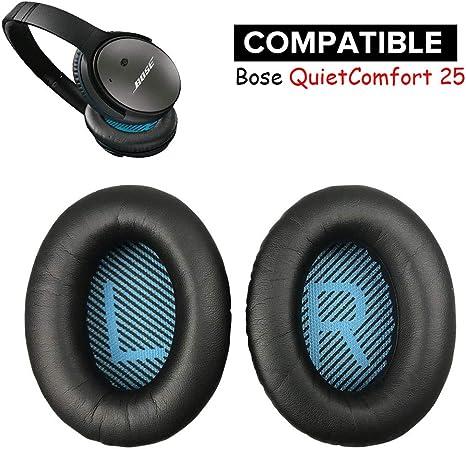 coussinet casque bose quietcomfort 35