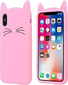 coque iphone 7 plus silicone chat
