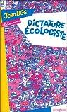 Dictature écologiste par Bourguignon