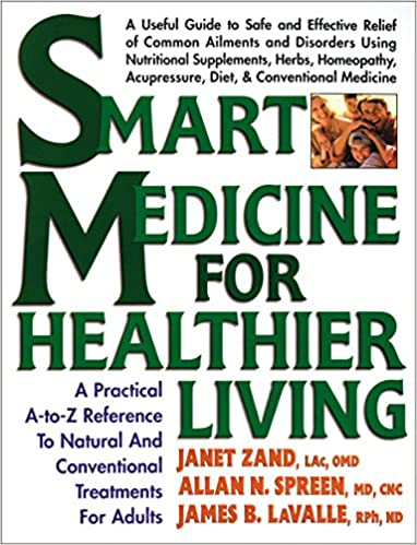 Smart Medicine for Healthier Living: A Practical A-to-Z
