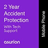 ASURION 2 Year Mobile Accident Protection Plan with Tech Support $250-299.99