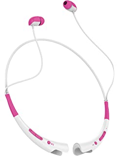 Aduro AMPLIFY SBN25 Bluetooth Wireless Stereo Headphones/Headset with Built-in Mic (Retail