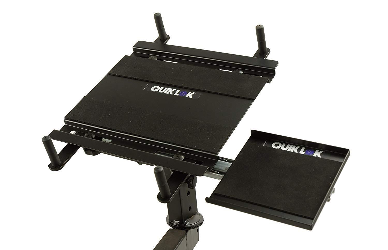 Quik-Lok LPH-Z Laptop Stands (2 Units)