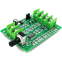 TOOGOO 5V-12V DC Controlador de Placa de Conductor