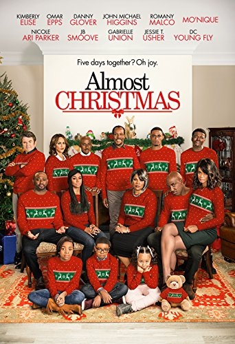 Almost Christmas (2016) (Movie)