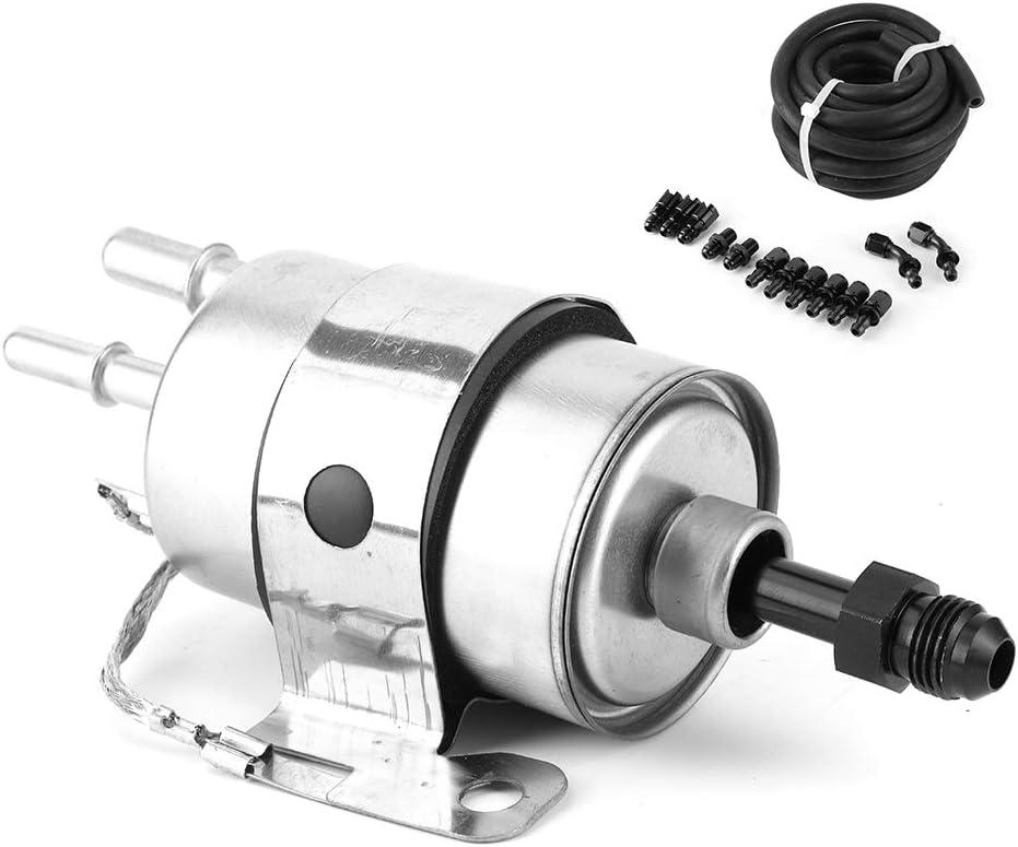 16pcs Injection Line Fitting Adapter Kit 10299146 Fit for LS1 LS2 LS6 LS3 LQ4 C5 Fuel Filter