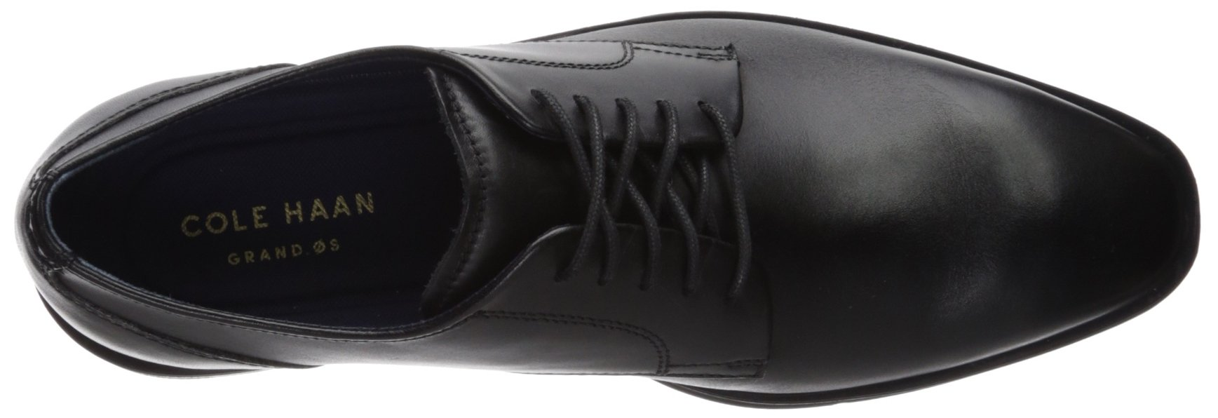 Cole Haan Men's Dawes Grand Plain Toe Oxford, Black, 11 Medium US by Cole Haan (Image #8)