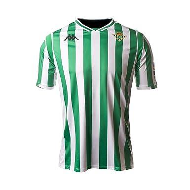 Kappa Kombat Replica Home Camiseta, Hombre: Amazon.es: Ropa y ...