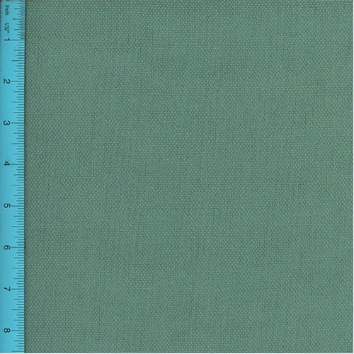 Hemp Plain-Weave Canvas Turquoise Home Decorating Fabric, Fabric By the ()