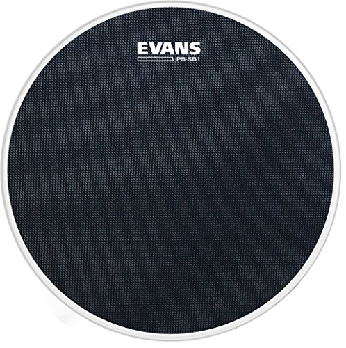 Evans PB-SB1A 14' Pipe Band Snare Batter, Oversized