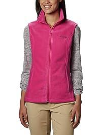 Columbia Womens Petite-Plus-Size Benton Springs Vest
