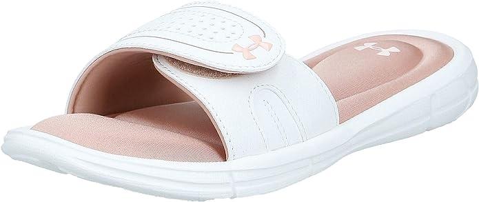 Under Armour Women's Ignite VIII Slide Sandal