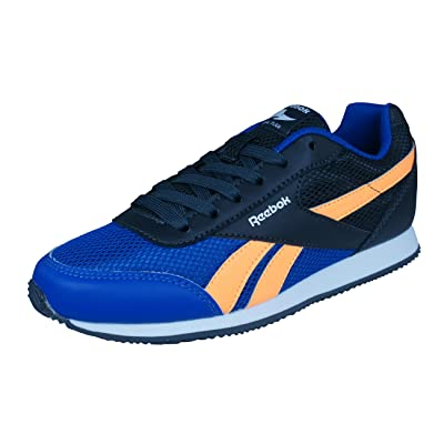 Reebok Royal Classic Jogger 2 Kids Sneakers Shoes  5KvYY0400996 ... 3a1b0e57d