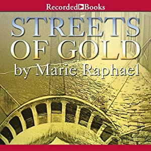 Streets of Gold Audiobook