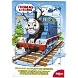 Thomas the Tank Engine & Friends Christmas Milk Chocolate Advent Calendar