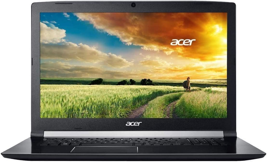 "2019 Acer 17.3"" FHD VR Ready Gaming Laptop Computer, 8th Gen Intel Hexa-Core i7-8750H up to 4.1GHz, 32GB DDR4, 2TB HDD + 1TB SSD, GTX 1060 6GB, 802.11AC WiFi, Bluetooth 4.1, HDMI, Windows 10"