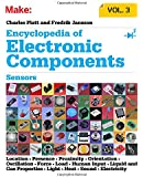 Encyclopedia of Electronic Components Volume 3: Light, Sound, Heat, Motion, Ambient, and Electrical Sensors