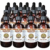Gallbladder Disease Care Liquid Extract Herbal Dietary Supplement 15x4 oz