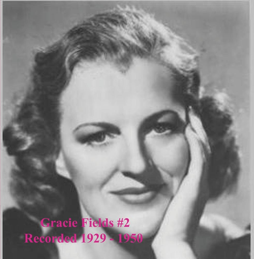 Communication on this topic: Dorothy Fay, gracie-fields/