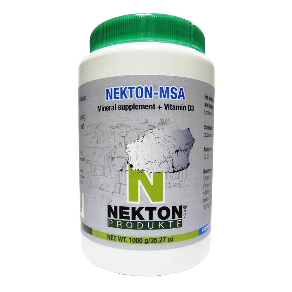 Nekton MSA 1er Pack (1 x 1 kg)
